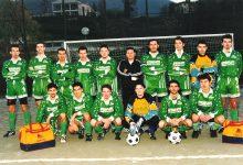 Stagione 1997-98 – Luzzana 97