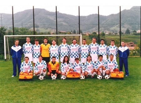 Stagione 1998-99 – Luzzana 97