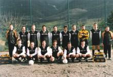 Stagione 2000-01 – Luzzana 97