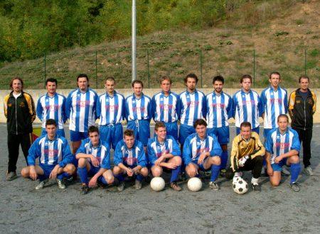 Stagione 2003-04 – Luzzana 97
