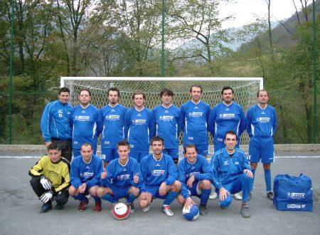 Stagione 2006-07 – Luzzana 97