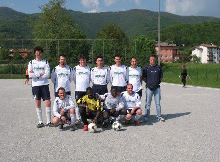 Stagione 2008-09 – Luzzana 97