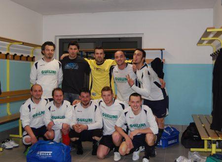 Stagione 2010-11 – Luzzana 97