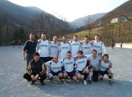 Stagione 2011-12 – Luzzana 97