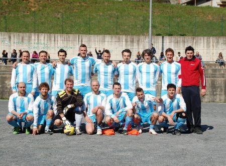 Stagione 2012-13 – Luzzana 97