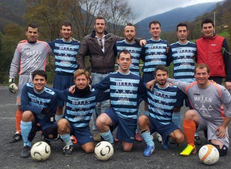 Stagione 2013-14 – Luzzana 97 'A'