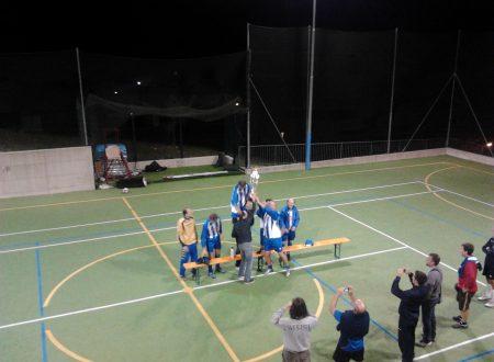 Torneo Interbrocchi – Memorial Sandro Bertocchi 2014