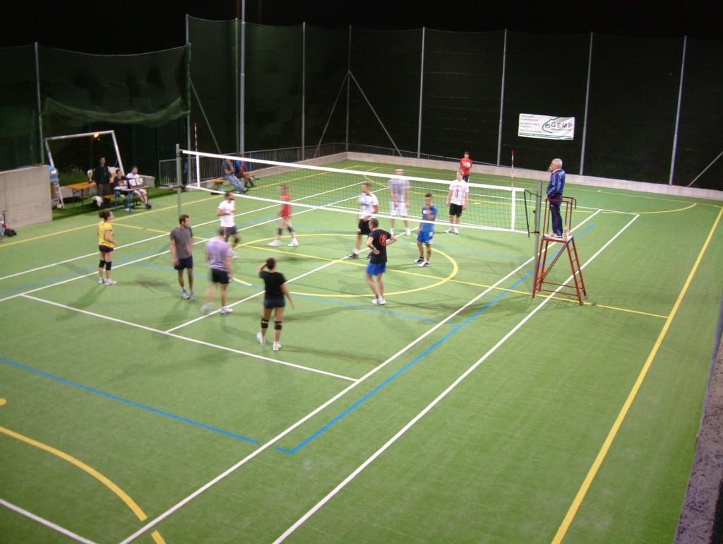Torneo di Pallavolo 2011