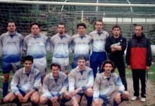 Stagione 1999-00 – Luzzana 97