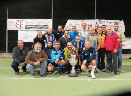 Torneo Interbrocchi – Memorial Sandro Bertocchi 2019