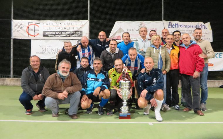 Torneo Interbrocchi – Memorial Sandro Bertocchi 2018
