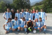 Stagione 2014-15 – Luzzana 97 'B'