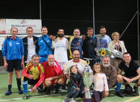 Torneo Interbrocchi – Memorial Sandro Bertocchi 2016