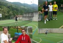 Torneo di Tennis 2014
