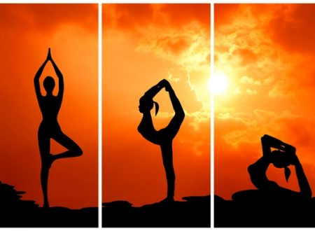 Corso di Yoga 2014/'15