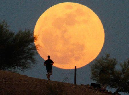 Corsa della Luna Piena 2015