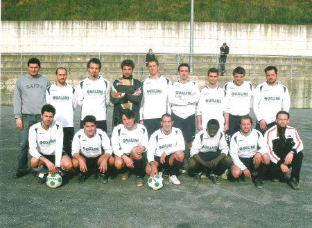 Stagione 2009-10 – Luzzana 97