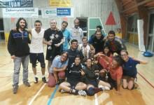 Torneo di Pallavolo 2015