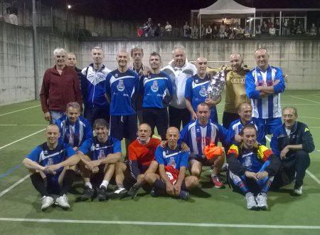 Torneo Interbrocchi – Memorial Sandro Bertocchi 2015