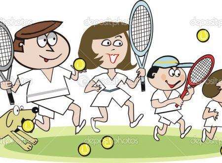 Calendario e Risultati – Torneo di Tennis 2015