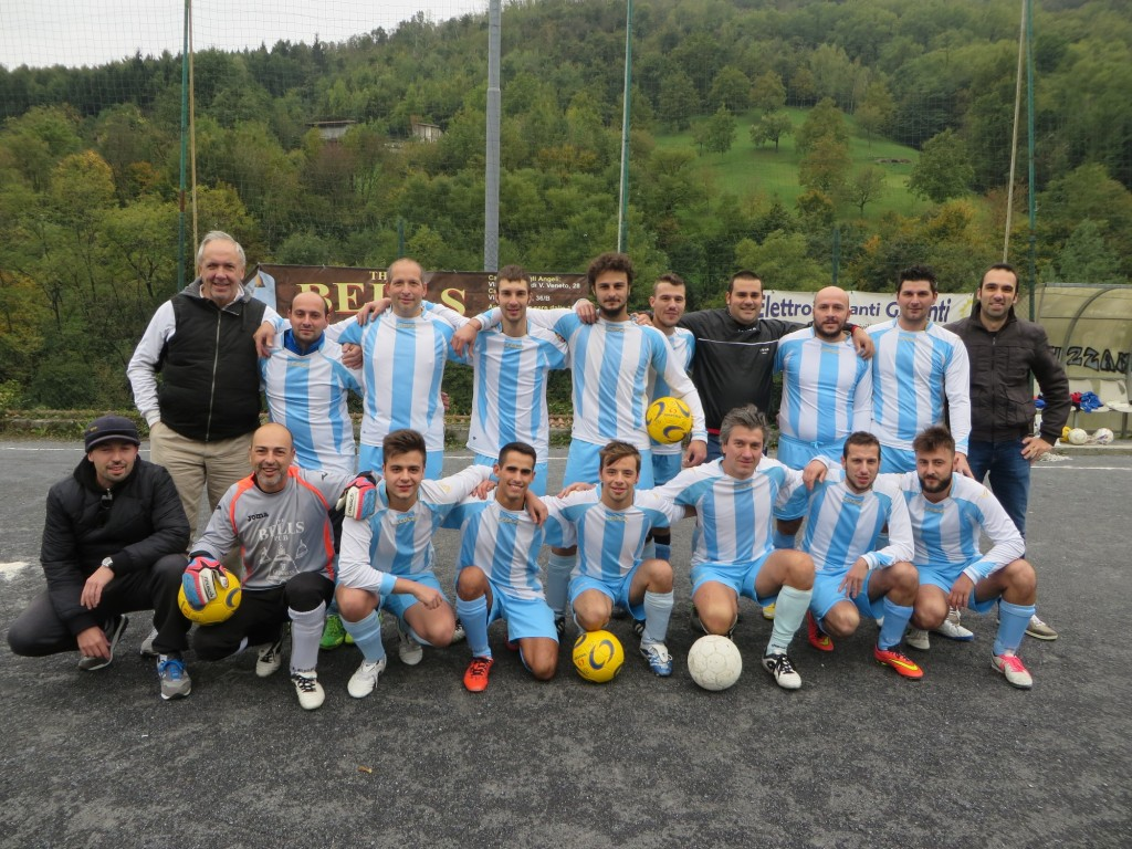 2015-10-17 Luzzana 97 campionato 2015-16