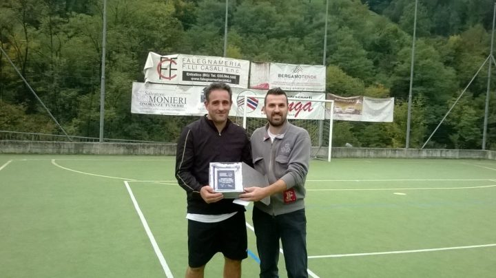 Premiazione tennis 2015