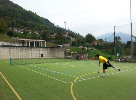 Weekend a Tutto Tennis 2018