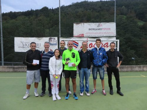 Torneo di Tennis 2017