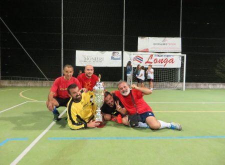 Torneo Interbrocchi – Memorial Sandro Bertocchi 2017
