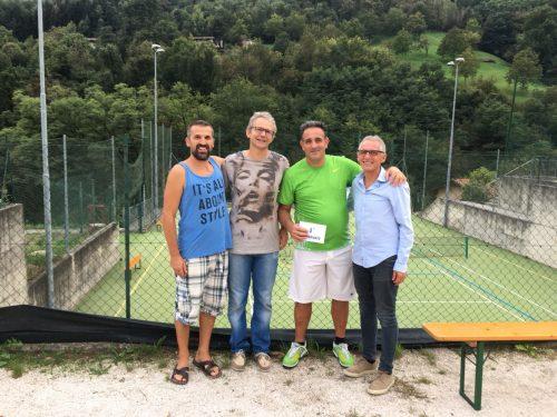Torneo di Tennis 2019